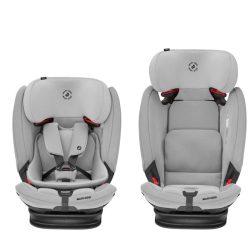 Maxi-Cosi Titan Pro G-Cell autós gyerekülés 9-36 kg - authentic grey