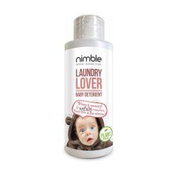 Nimble Laundry Lover bébi mosószer 100 ml