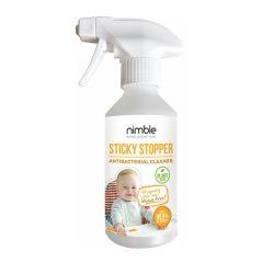 Nimble Sticky Stopper antibakteriális tisztítószer 250ml