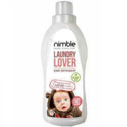 Nimble Laundry Lover bébi mosószer 715 ml