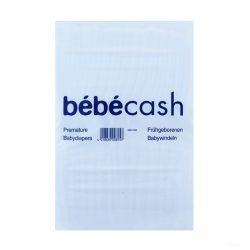 BébéCash gazdaságos koraszülött pelenka 32db - 1-3kg