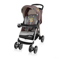Baby Design Walker Lite sport babakocsi 2016 - Brown 09.