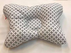 Scamp laposfejűség elleni párna - pick grey