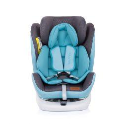 Chipolino Tourneo Isofix autósülés 0-36 kg - Baby Blue 2020