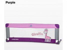 Caretero Safari leesésgátló - lila