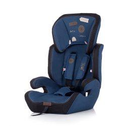 Chipolino Jett autósülés 9-36 kg - Blue Denim 2020