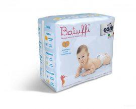 Cam Batuffi 1 Newborn pelenka 22db-os 2-5kg