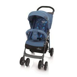 Baby Design mini lapra csukható sport babakocsi 03 - Blue 2016.
