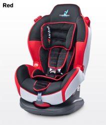 Caretero Sport Turbo autós gyerekülés - Red