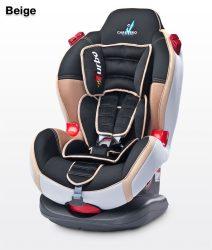 Caretero Sport Turbo autós gyerekülés - Beige