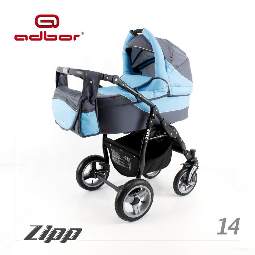 Adbor Zipp 3-1 multifunkciós babakocsi - 14 - BabyCenter-Online ... e047847bfd