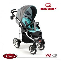 Adbor Vero sport babakocsi - VER 10