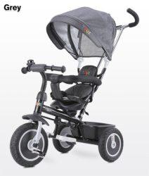 Toyz Buzz tricikli - Grey