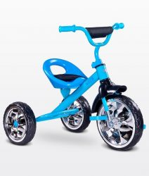 Caretero Toyz York tricikli - Blue