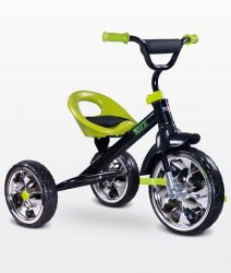 Caretero Toyz York tricikli - Green