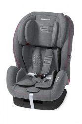 Espiro Kappa  autós gyerekülés 9-36 kg - 08 Gray&Pink 2019