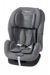 Espiro Kappa  autós gyerekülés 9-36 kg - 07 Gray&Silver 2019