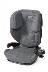 Espiro Omega FX autósülés 15-36 kg 2019 - 08 Gray & Pink