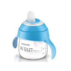 Avent Itatópohár Premium 200 ml - Kék