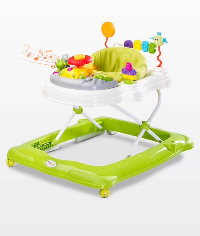 Toyz Stepp bébikomp - Zöld - BabyCenter-Online - Baba webáruház és ... dbb8c2a66f