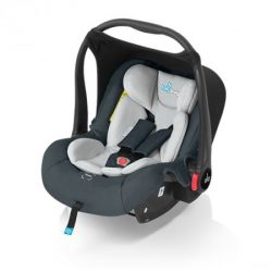 Autós gyerekülés BABY DESYGN DUMBO 0-13 grey